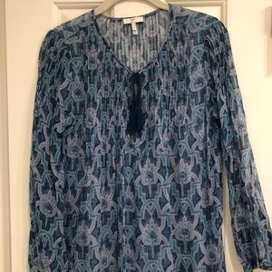 Never worn Joie Blouse